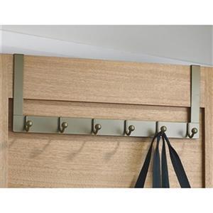 Richelieu Utility Over-The-Door Hook,T17621184