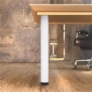 Richelieu Adjustable Table Leg,62071030