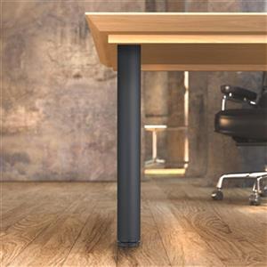 Richelieu Adjustable Table Leg,620710900