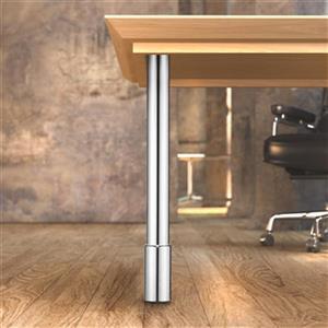 Richelieu Adjustable Table Leg,613710140