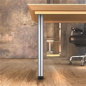 Richelieu Zoom Series Table Leg (Set of 4),660710140