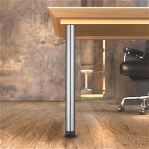 Richelieu Zoom Series Table Leg (Set of 4),660710170