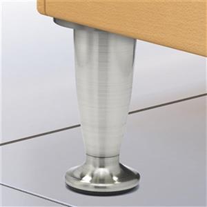Richelieu Contemporary Furniture Leg,BP40740195