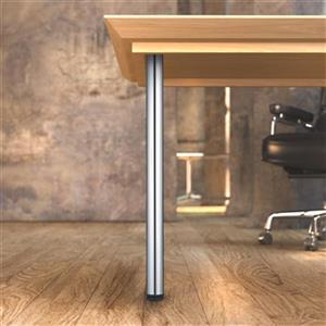 Richelieu Adjustable Table Leg,UC615870140