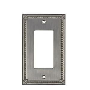 Richelieu Traditional Decora Switchplate,BP861195