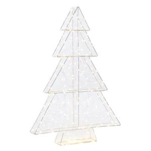 Hi-Line Gift 3D Outdoor LED Christmas Tree,37434-L