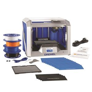 Dremel Digilab 3D Printer - Education