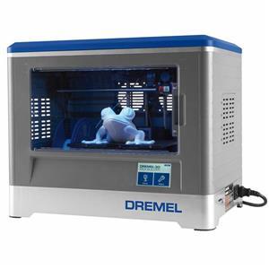 Home 3D Printers & Filament