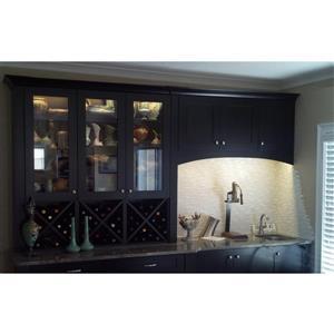 "Acclaim Lighting LED Undercabinet Light Fixture - 22"" - Bronze"