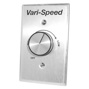Atmosphere Vari-Speed Control for Motor