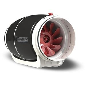 Atmosphere Vortex Powerfan S-Line - 8-in