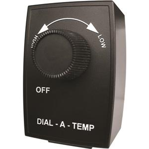 Atmosphere Dial-A-Temp Speed Control for Motor