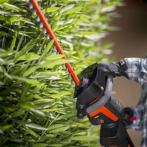 Remington Cordless Hedge Trimmer - 40 volt
