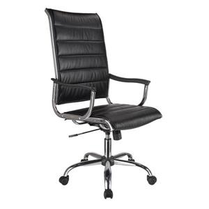 TygerClaw High Leather Office Chair
