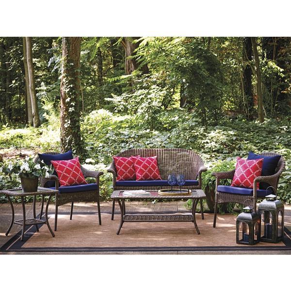 Patio Conversation Sets Ontario - Patio Furniture
