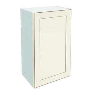 18-in x 30-in Veranda Breeze Upper Cabinet with Door