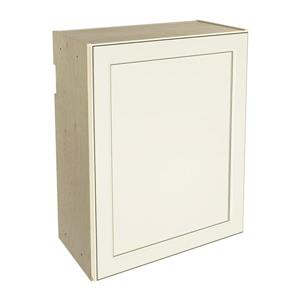 24-in x 30-in Veranda Breeze Upper Cabinet with Door