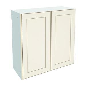 30-in x 30-in Veranda Breeze Upper Cabinet with Door