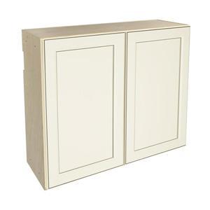 36-in x 30-in Veranda Breeze Upper Cabinet with Doors