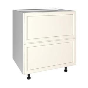 30-in x 30-in Veranda Breeze 2-Drawer Chest with Drawer Fronts