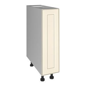 9-in x 30-in Veranda Breeze Base Cabinet with Door