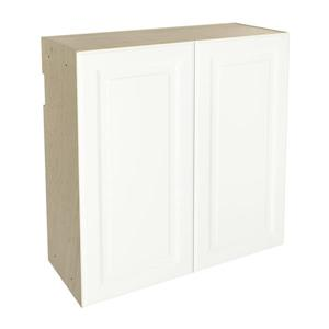 30-in x 30-in Milk Mustache Upper Cabinet with Door