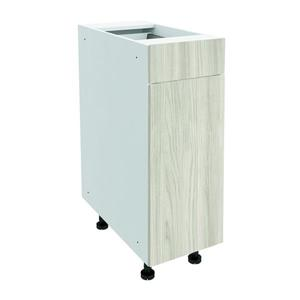 12-in x 30-in Urban Rush Base Cabinet with Door