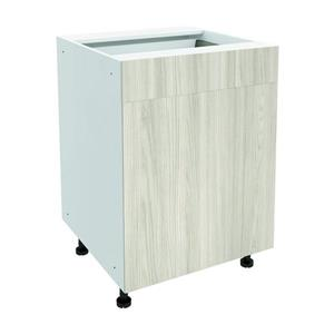 24-in x 30-in Urban Rush Base Cabinet with Door