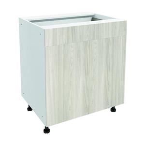 30-in x 30-in Urban Rush Base Cabinet with Doors