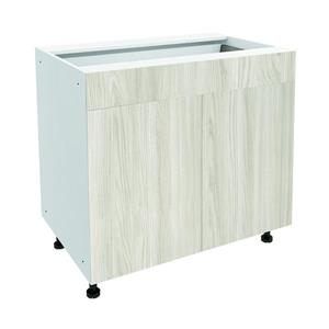 36-in x 30-in Urban Rush Base Cabinet with Doors