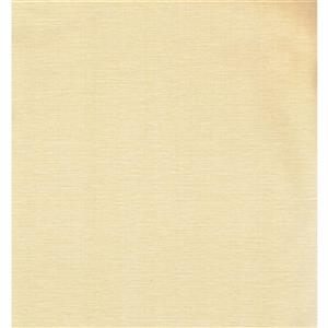 York Wallcoverings Stripes Modern Wallpaper - Ligth Yellow
