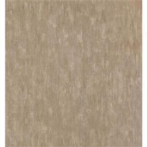 York Wallcoverings Stripes Modern Wallpaper - Grey