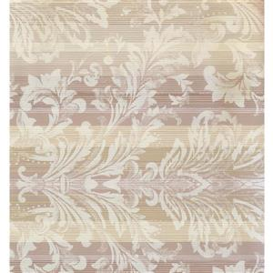 York Wallcoverings Abstract Modern Wallpaper - Cream/Beige