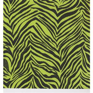 York Wallcoverings Abstract Modern Wallpaper - Green/Black