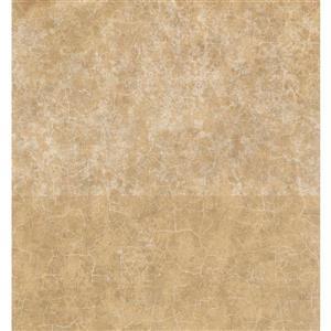 York Wallcoverings Abstract Modern Wallpaper - Beige