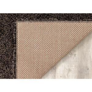 Kalora Shaggy Rug - 6' x 8' - Charcoal