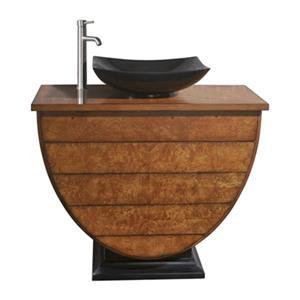 Avanity Legacy 40-in Bathroom Vanity,LEGACY-V40-BU