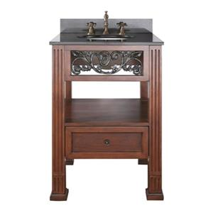 Avanity Napa 24-in Bathroom Vanity,NAPA-VS30-DC