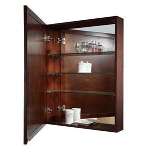 Avanity Madison Mirror Medicine Cabinet,MADISON-MC28-LE