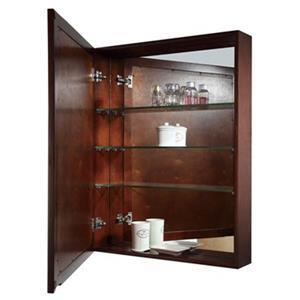 Avanity Madison Mirror Medicine Cabinet,MADISON-MC28-TO