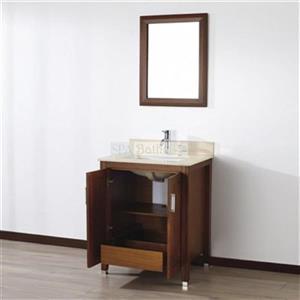 Spa Bathe 28-in JAQ Series Bathroom Vanity,JA28CC-GB