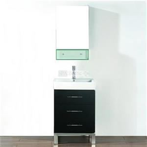 22-in Grada Series Bathroom Vanity