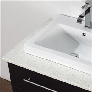 Spa Bathe 42-in Grada Series Bathroom Vanity,GO42CH