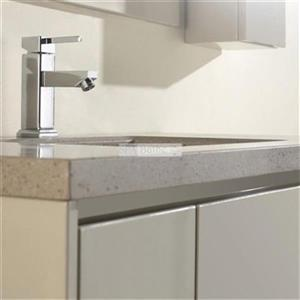 Spa Bathe 42-in BACH Series Bathroom Vanity,BA42S-CQZ
