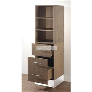 Spa Bathe Delucia Series Storage Linen Tower,DELULTSA