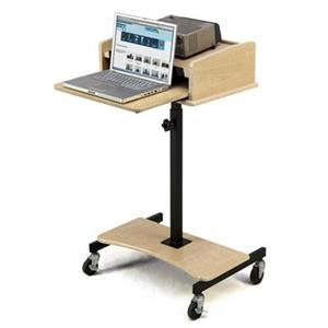 Oklahoma Sound Laptop Speaker Stand,LSS-FM