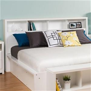 Prepac Furniture Calla Headboard,WHFK-0500-1