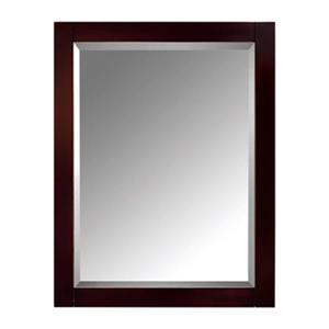 Avanity 24-in Bathroom Mirror Cabinet,14000-MC24-ES