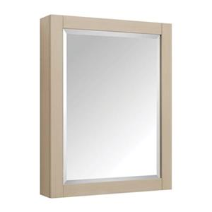 Avanity 24-in Bathroom Mirror Cabinet,14000-MC24-TG