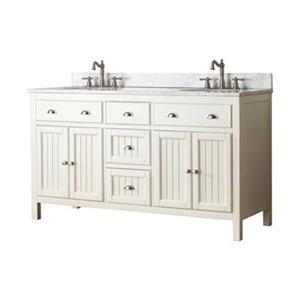 Avanity Hamilton 60-in Bathroom Vanity Combo,HAMILTON-VS60-F